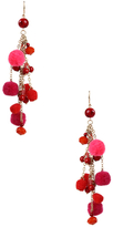 Amrita Singh Cubana Statement Earrings