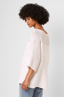 French Connection Nyah High Neck Knit Jumper