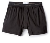 Calvin Klein Underwear Knit Slim Fit Boxers
