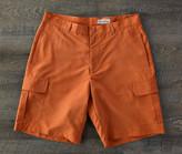 Madda Fella The Schooner Swim Cargoes - Sunset Key Orange