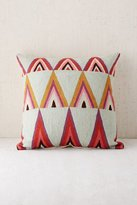 Urban Outfitters Assembly Home Mifflo Crewel Triangle Pillow