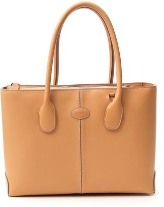 Tod's D-Bag Medium Shopping Bag
