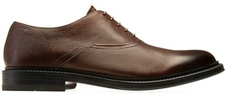 Bally Nyon Nick Leather Oxfords