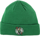 adidas Boston Celtics Cuff Knit Hat