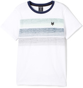 Zoo York Fern Rowe Crewneck Tee - Boys