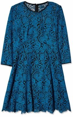 Nanette Lepore Women's Torn Lovers Dress
