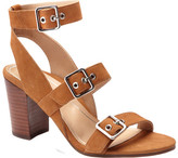 Women's Vionic with Orthaheel Technology Carmel Ankle-Strap Sandal