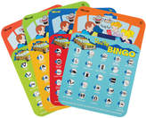 Toysmith Road Trip Bingo Card Set