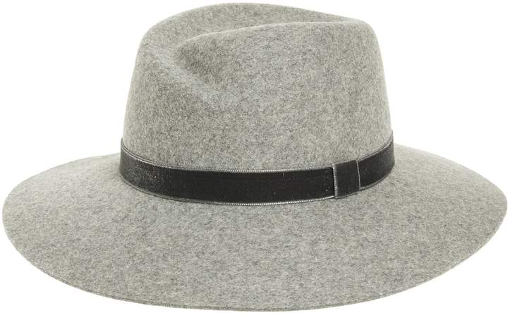 457134ad9f4edd Grey Women\'s Fedora - ShopStyle