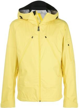 Aztech Mountain Hayden 3L shell jacket