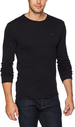 Tommy Hilfiger Men's Long Sleeve T-Shirt