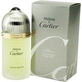 Cartier Pasha De By Edt Spray 1.7 Oz