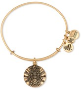 Alex and Ani Hand of Fatima II Expandable Wire Bangle