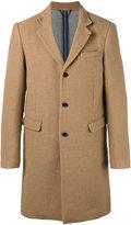 Diesel single-breasted coat