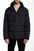 Andrew Marc Aberdeen Down Jacket
