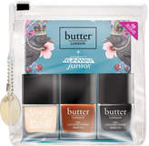 Butter London Peace of Armor Project Runway Jr Set