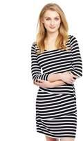 Motherhood Maternity Lift Up Tiered Nursing Dress