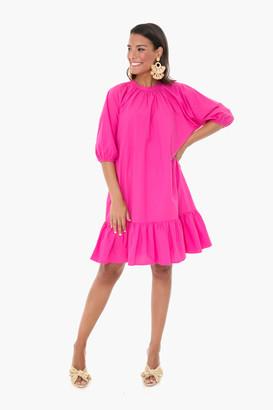 Apiece Apart Azalea Emelian Mini Dress