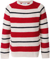 Ports 1961 striped sweater