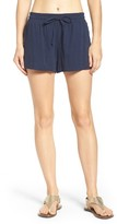 Green Dragon Women's Manhattan Cover-Up Shorts