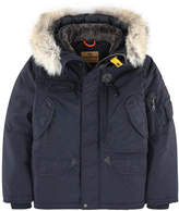 Parajumpers Right Hand parka