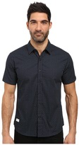 7 Diamonds Chamelon Short Sleeve Shirt