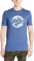 Volcom Men's Script Dot Surf Shirt