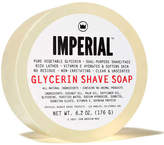 Imperial Star Shave Soap Puck by 6.2oz Soap)