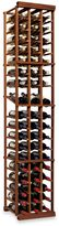 Bed Bath & Beyond N FINITY 3-Column Wine Rack Display in Dark Walnut
