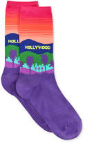 Hot Sox Women's Hollywood Socks