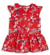 Petit Bateau Baby's Floral Dress