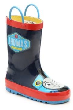 Western Chief Thomas Blue Engine Rain Boot - Kids'