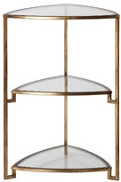Uttermost Nastasia Accent Table