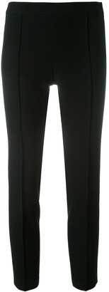 Boutique Moschino Trombetta trousers