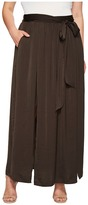 B Collection by Bobeau Curvy - Plus Size Rosemary Maxi Skirt Women's Skirt