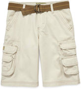 Lee Wyoming Cargo Shorts - Boys 8-18 and Husky