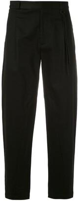Piet Straight-Leg Trousers