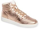 Dolce Vita Women's Nate High Top Sneaker