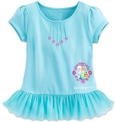 Disney Anna and Elsa Fashion Top for Toddlers - Walt World