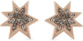Rebecca Minkoff Pow stud earrings
