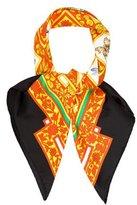 Hermes Joyaux de l'Ete Silk Scarf