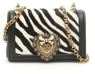 Dolce & Gabbana Devotion Micro Bag