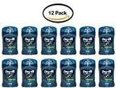 Degree PACK OF 12 Men Dry Protection Antiperspirant Extreme Blast 1.7 oz