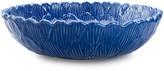 Oscar de la Renta Artichoke Large Serving Bowl