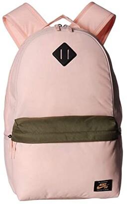 Nike SB Icon Backpack (University Red/Cabana/Wheat) Backpack Bags