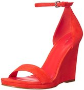 Aldo Women's Elley Wedge Sandal