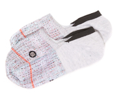 Stance Super Invisible Tweed Socks