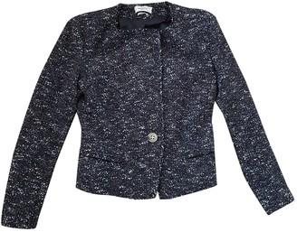 Etoile Isabel Marant Brown Tweed Jackets