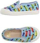 Pépé Sneakers
