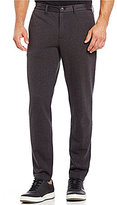 Armani Exchange Solid Heather Pants